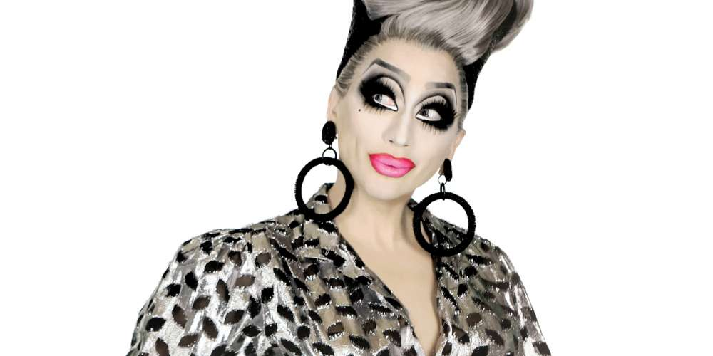 Bianca Del Rio Launches Into the Beauty Industry With the 'World's Most Revolutionary Product'