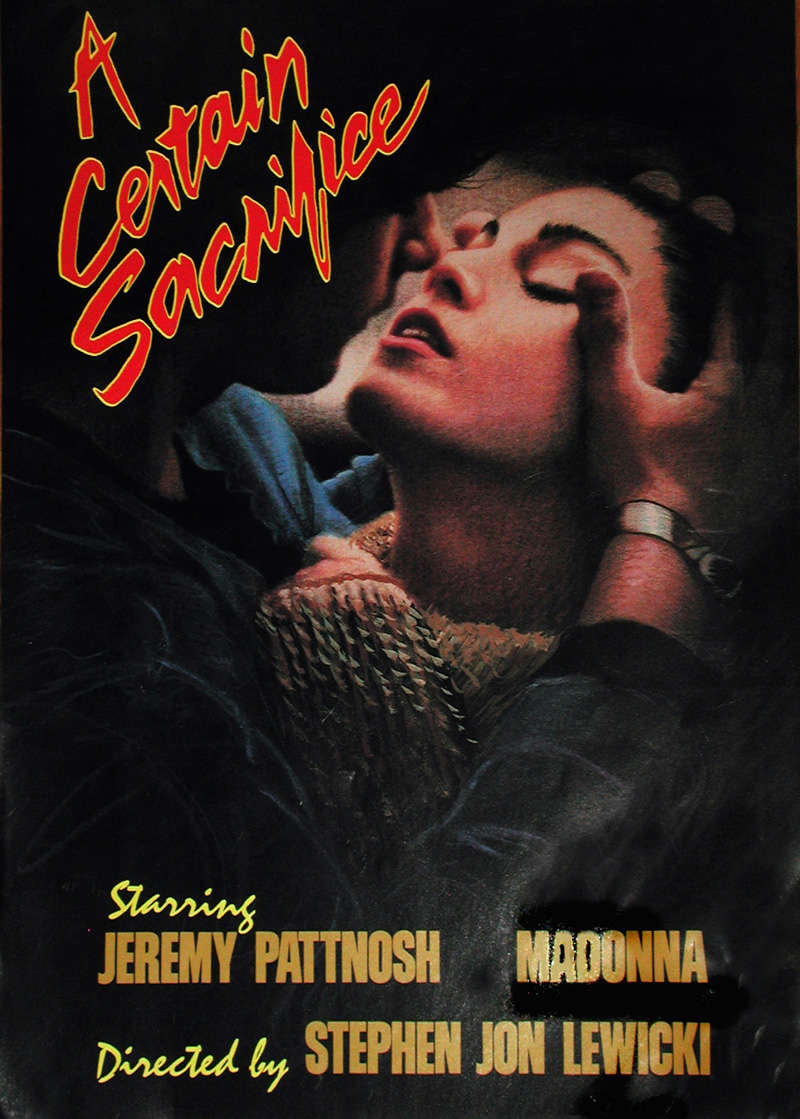 madonna movies cinemadonna a certain sacrifice