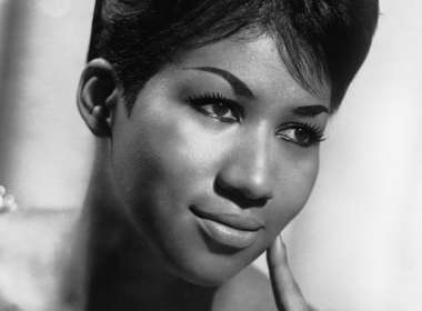 aretha franklin biopic