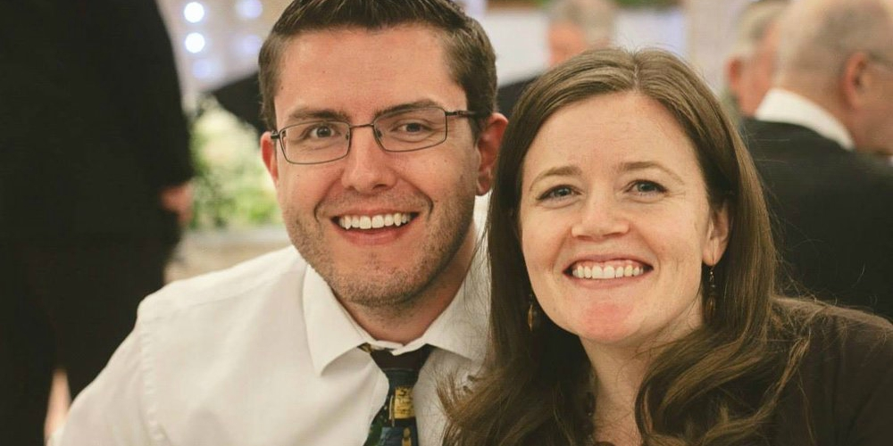 This Gay Mormon Who Made Headlines for Staying With His Wife Is (Surprise!) Getting a Divorce