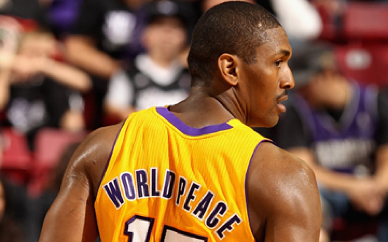 celebrity big brother cast metta world peace
