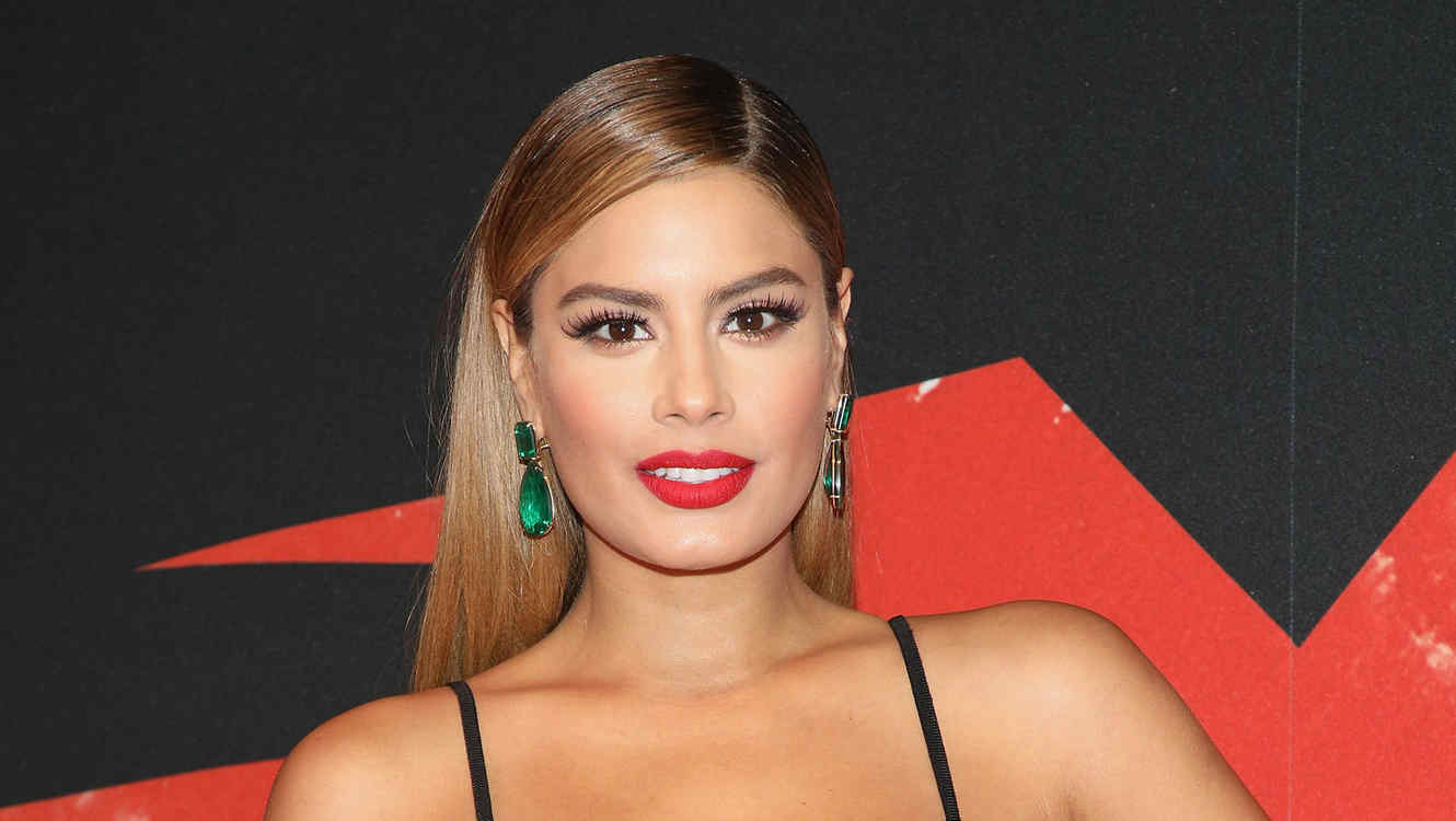 celebrity big brother cast ariadna gutierrez