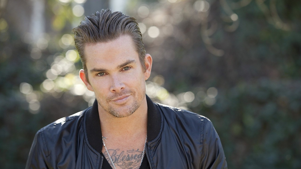 celebrity big brother cast mark mcgrath