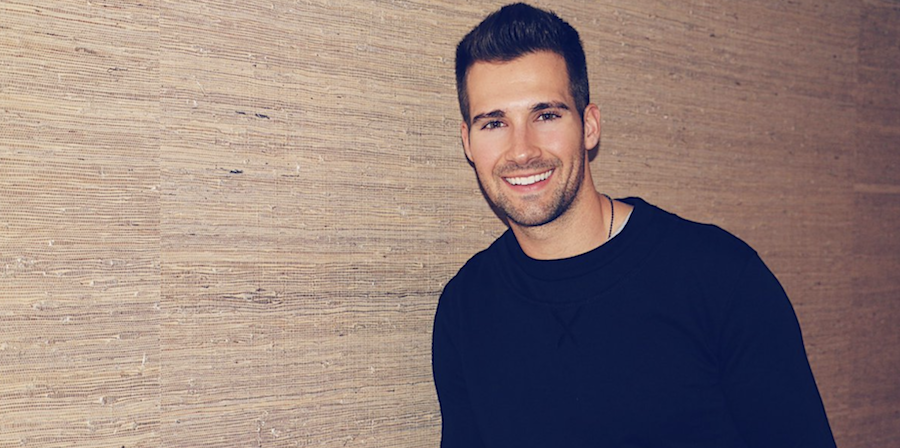 celebrity big brother cast james maslow