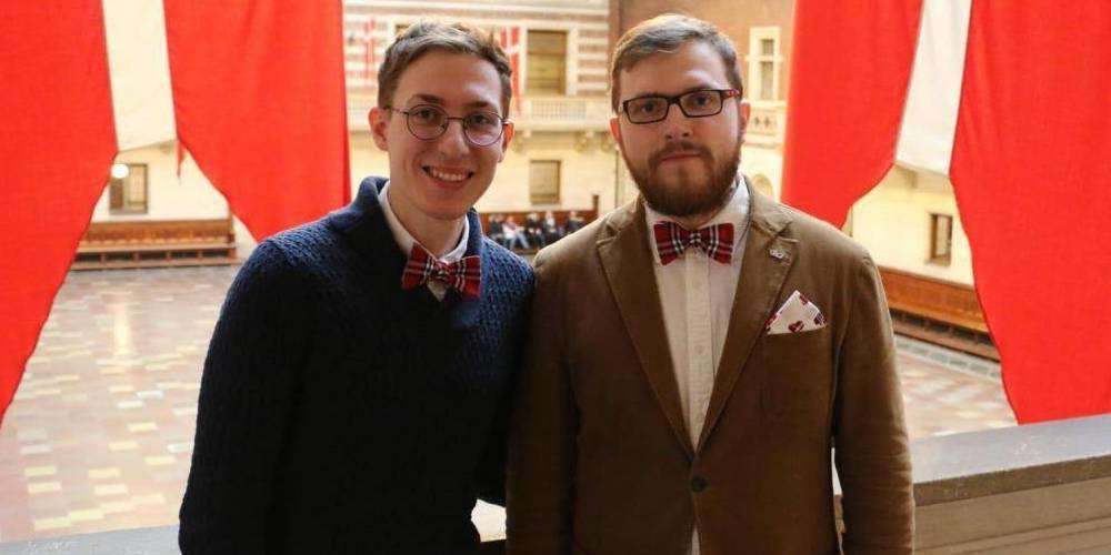 Russia Is Now Cracking Down on the Gay Couple Whose Marriage They Accidentally Recognized