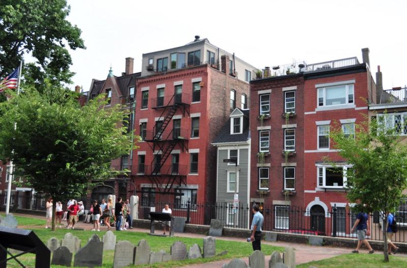 gay site de rencontres Boston
