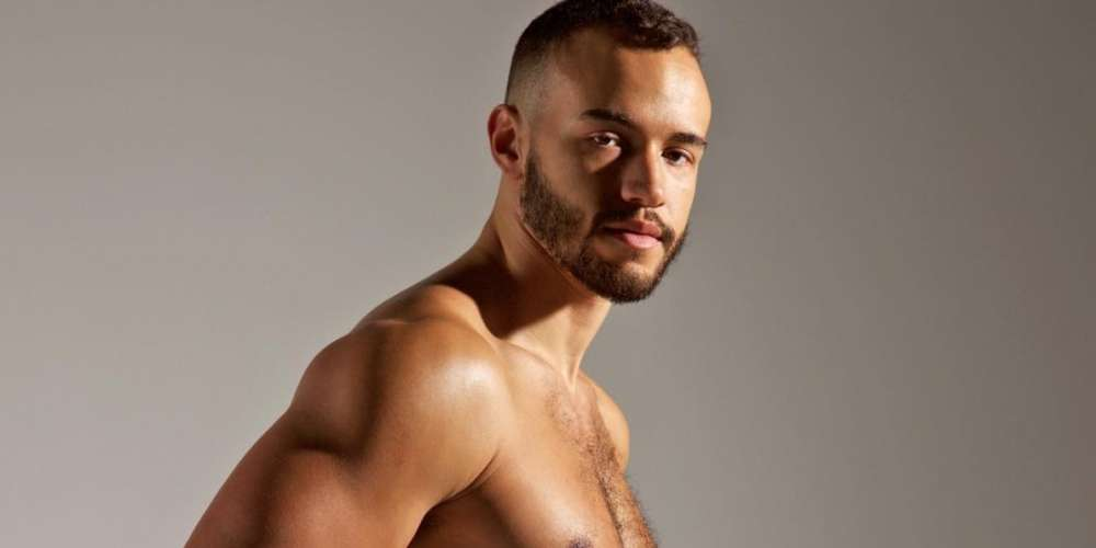 Meet the New Face of Boy Butter With This Crash Course of His Sexiest Instagram Pics