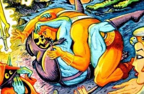 He-Man gay