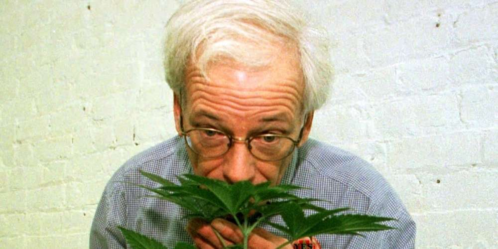 Dennis Peron, the Gay Father of Medical Marijuana, Has Died of Lung Cancer at 71
