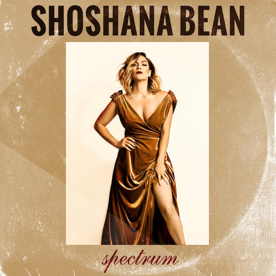 shoshana bean album