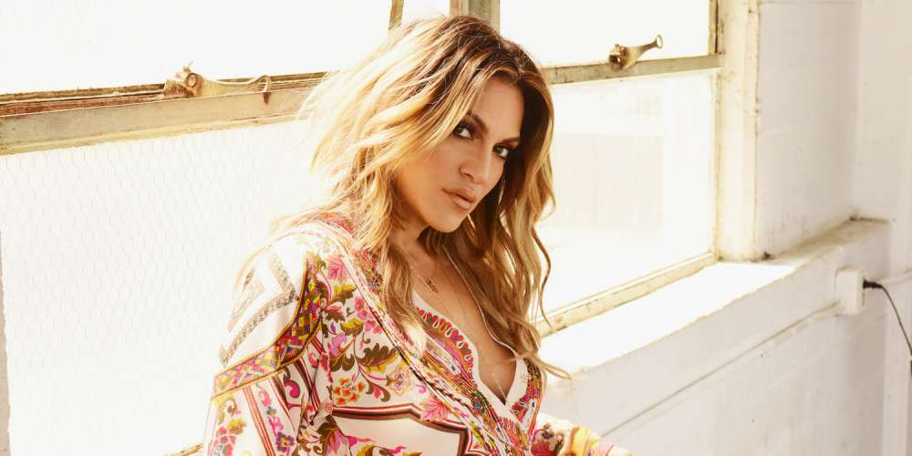 Ahead of Her Fourth Album, Shoshana Bean Chats With Hornet About New Single 'Remember the Day'