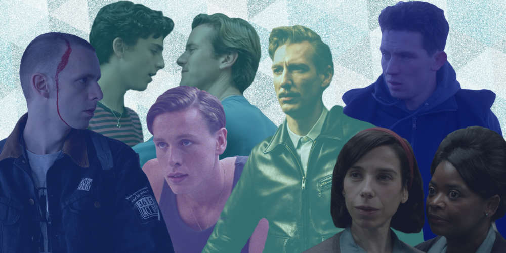 Voici nos 10 films gays préférés de 2017
