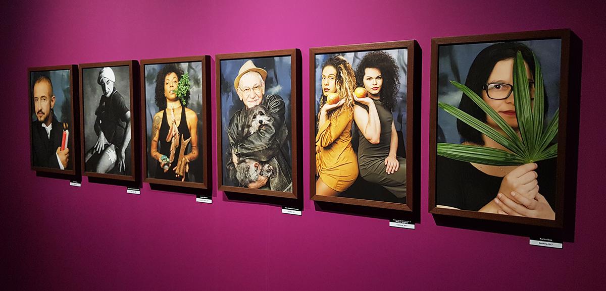 """Museu da Diversidade Sexual apresenta exposição """"Tarja Preta"""" com fotos de Vania Toledo"""