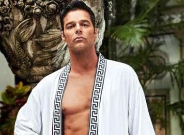 Ricky Martin nude 01, Darren Criss nude 01