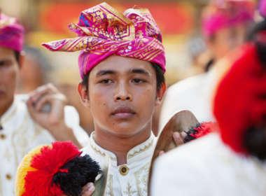 Indonesia LGBTQ apps