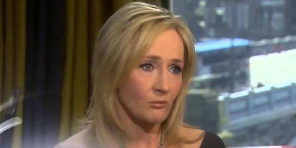 Rowling response