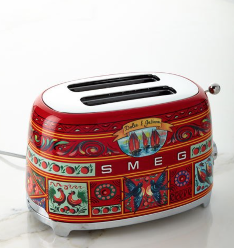 must haves dolce gabbana toaster samsung galaxy 9