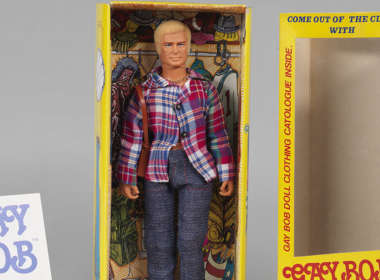 gay Bob doll 01