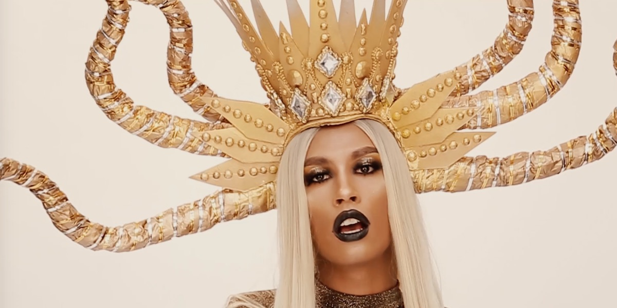 Gag on the New 'Drag Race Thailand' Supertrailer and Get Your First Look at the Show