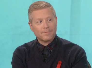 anthony rapp interview