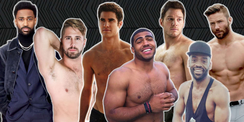 #ThisWeekInThirst: Chris Pratt's Abs, Super Bowl Bums and One Massive Reality TV Schlong
