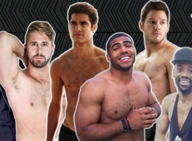#ThisWeekInThirst Ibiza Weekender Nudes