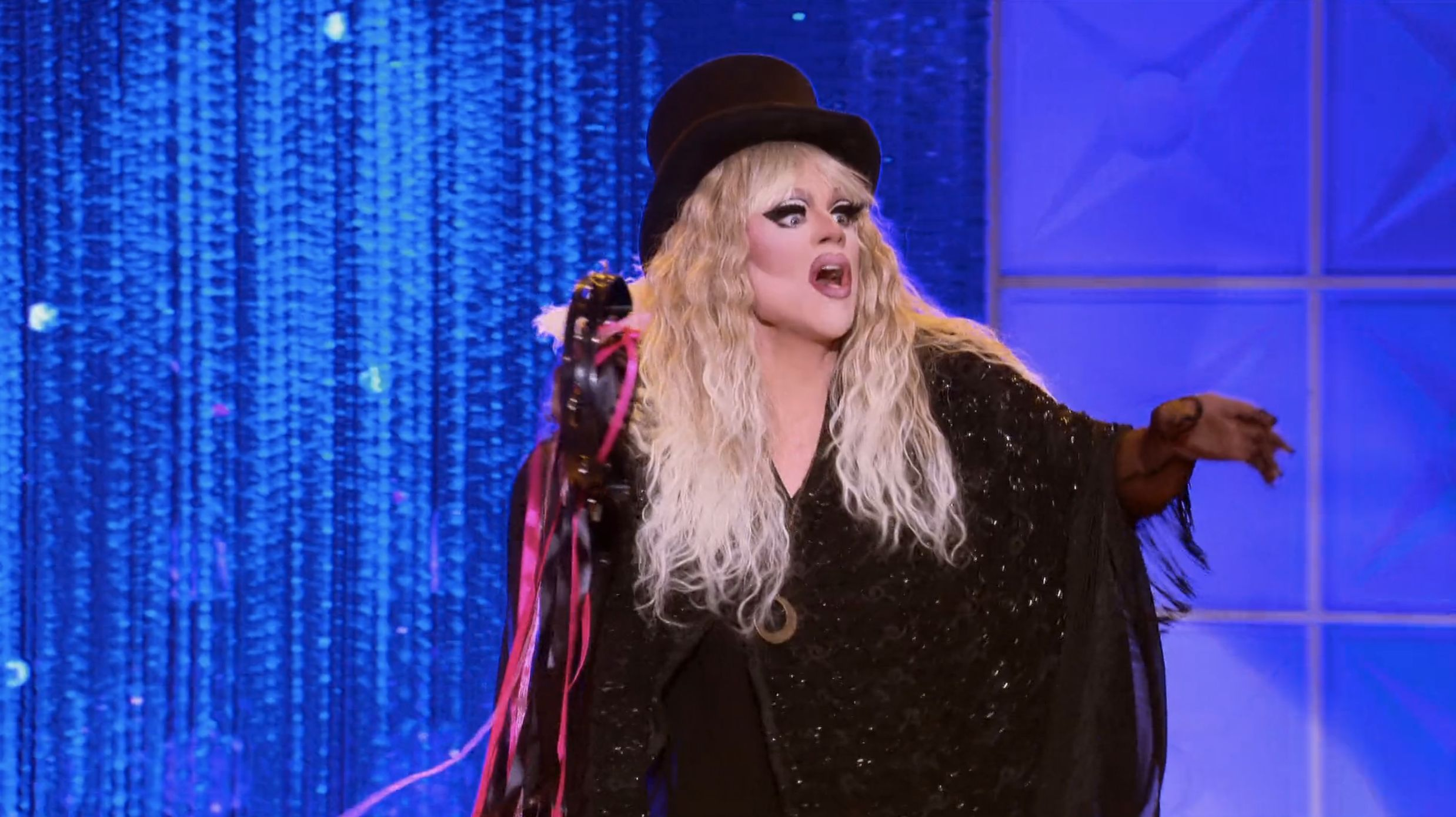 thorgy thor all stars 3 stevie