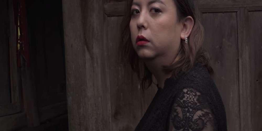 中國導演徐小溪的劇情短片《沉李》以成都LGBT為背景 獲獎連連