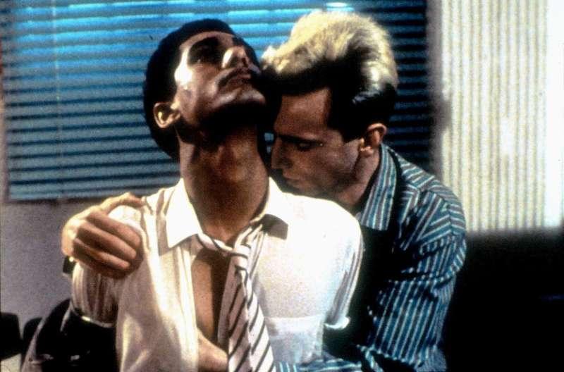 gay romantic films my beautiful laundrette