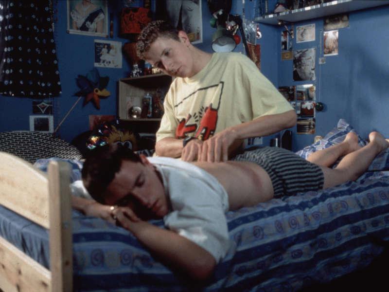 gay romantic films beautiful thing