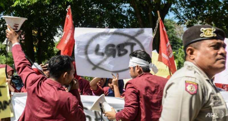 decriminalize LGBT indonesia gay life in Indonesia