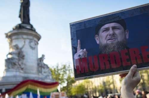 decriminalize LGBT chechnya