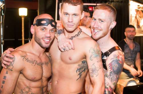 most popular gay bars