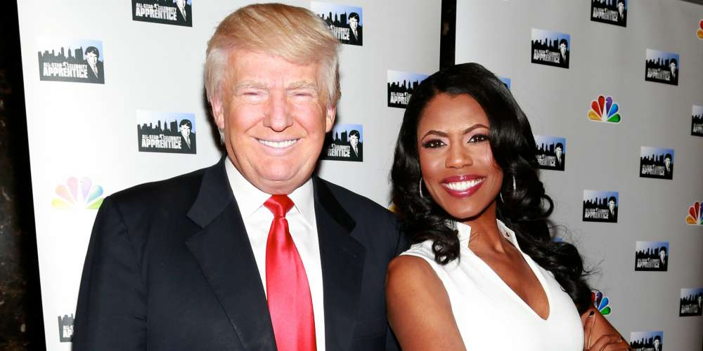 Omarosa Spills Tea About Her White House Gig to Ross Mathews on 'Celebrity Big Brother'
