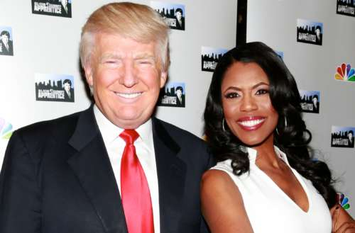 omarosa on celebrity big brother