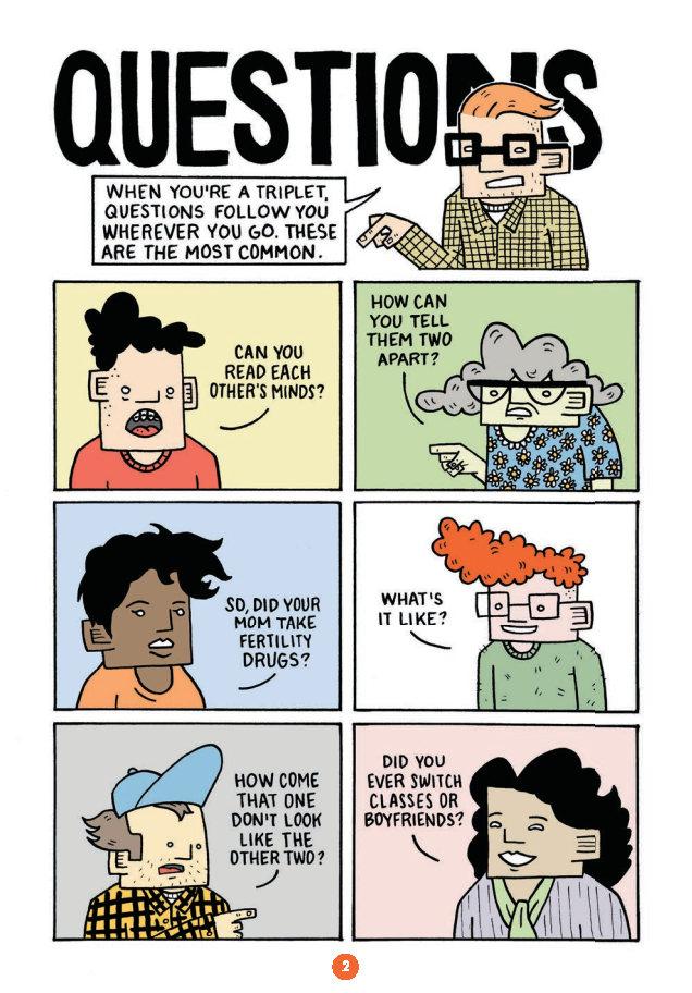 gumballs questions