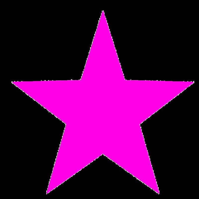 pink star gay emoji