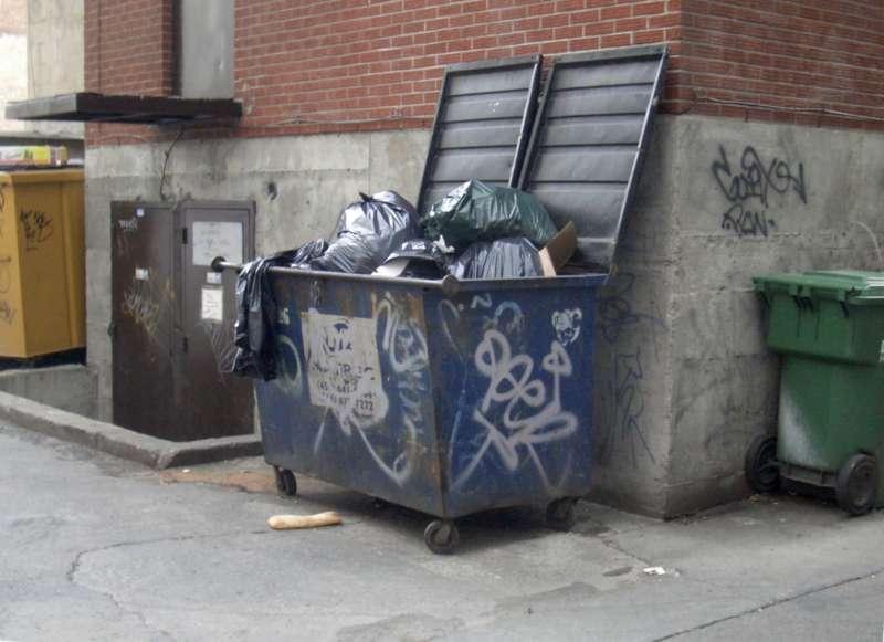 dumpster gay emojis