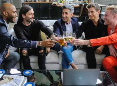 queer eye interview