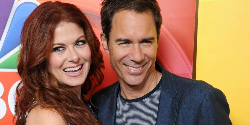 'Will & Grace' Star Eric McCormack on Straight Actors Playing Gay Roles: 'It's a Dumb Conversation'