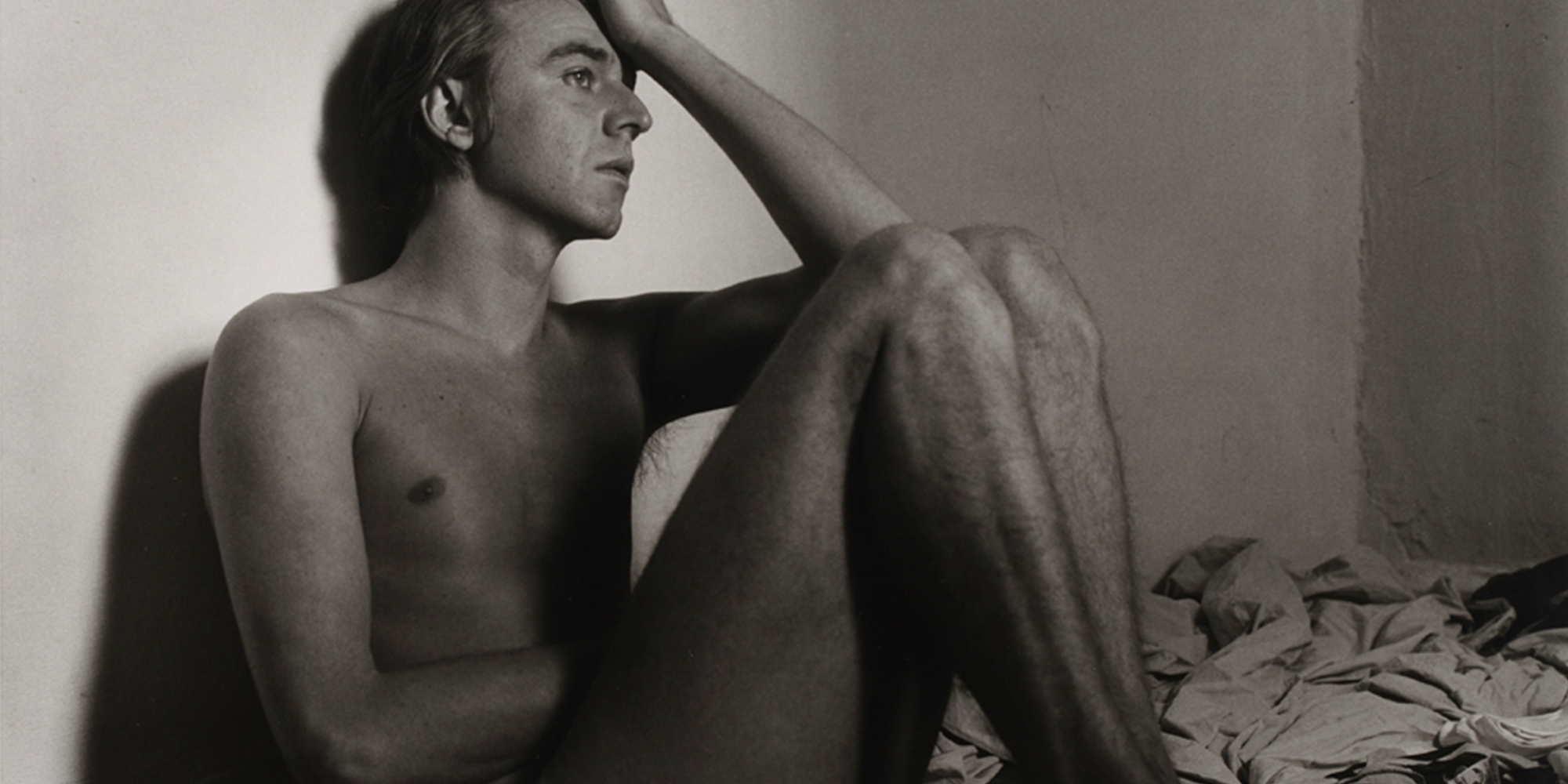 Photographer Peter Hujar Reveals Gay Nudes, Drag Queens and Queer Weirdos of 1970s NYC