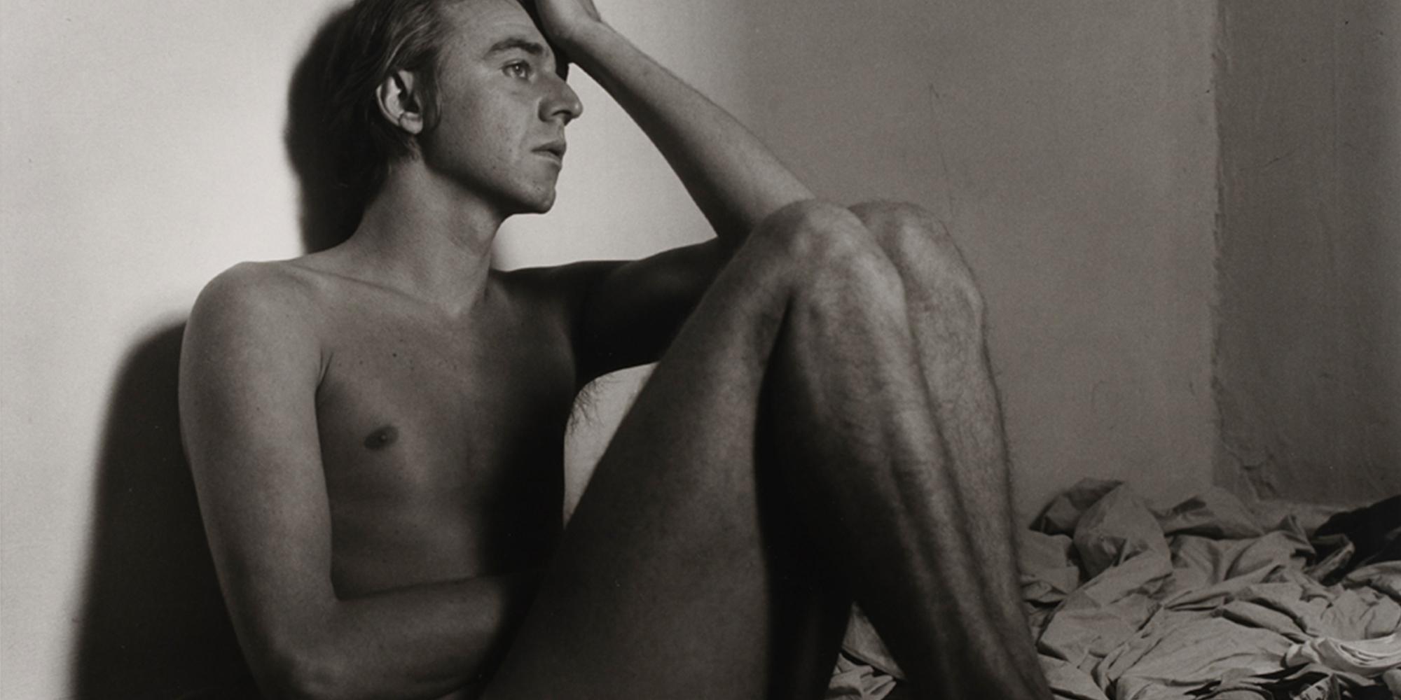 Фотограф Питер Худжар показывает геев, дрэг-квин и квир-фриков Нью-Йорка семидесятых