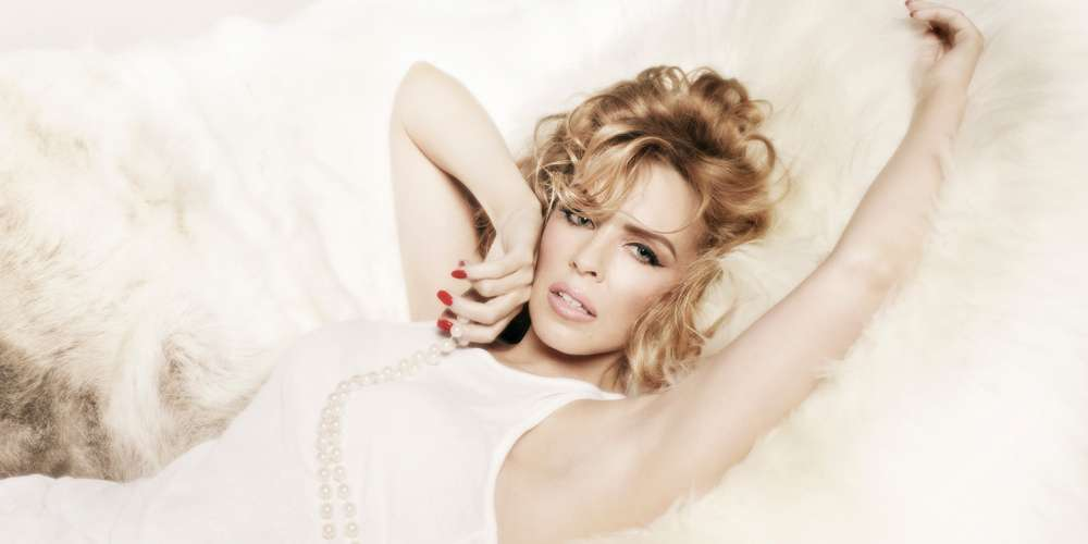 Can't Get You Out of My Sex Club: Kylie Minogue Set to Perform at Berghain