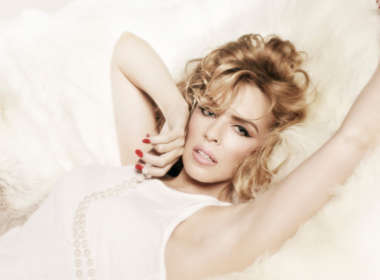 Kylie Minogue Berghain