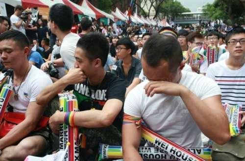 malaysian newspaper gay person checklist