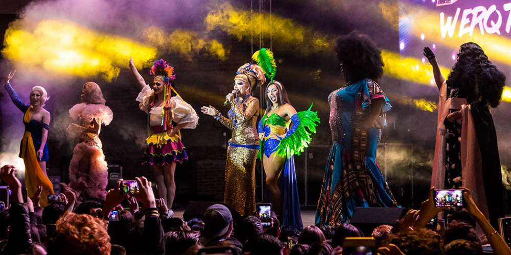 The 'Werq the World' Tour Conquered Mexico and Is Now Coming for the Rest of Latin America