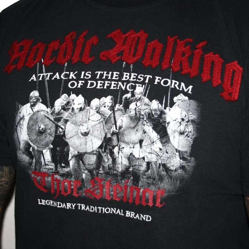 thor steiner neo-nazi clothing