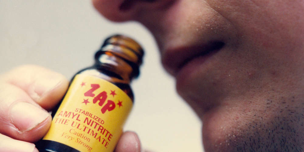 Australia Could Soon Ban Poppers, Because Apparently Gays Just Can't Have Nice Things