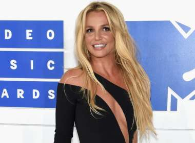 britney spears glaad