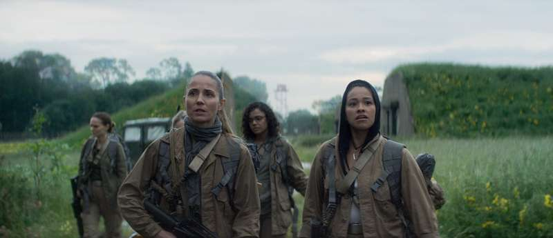 annihilation white washing